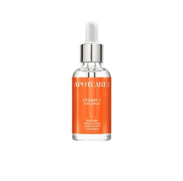 Apot.Care Vitamin C Pure Serum serum do twarzy (30 ml)