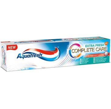 Aquafresh Complete Care pasta do zębów dla całej rodziny 100 ml