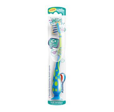 Aquafresh My Big Teeth szczoteczka dla dzieci 6+ 1 szt.