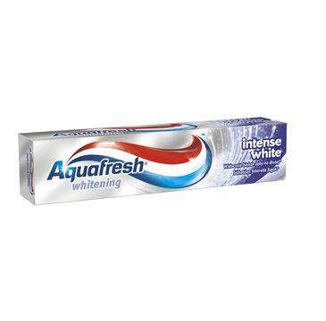 Aquafresh pasta do zębów wybielająca 100 ml
