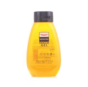 Aquolina Doccia Gel żel pod prysznic Karmelizowany Banan 300ml