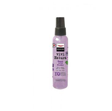 Aquolina Vivi Natura Dry Body Oil olejek do ciała Fiołek 150ml