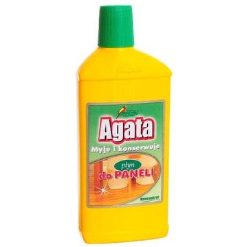 Ara Agata Płyn do mycia i konserwacji paneli (500 ml)