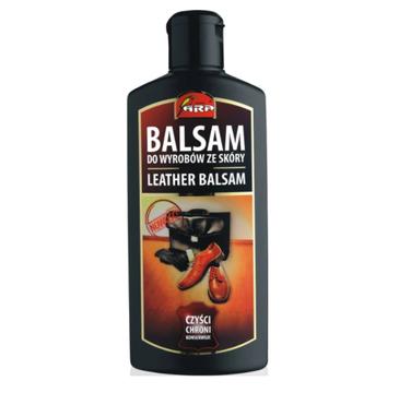 Ara Balsam do pielęgnacji wyrobów ze skóry (250 ml)