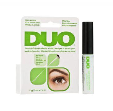 Ardell Duo Brush On - klej do rzęs z witaminami (5 g)
