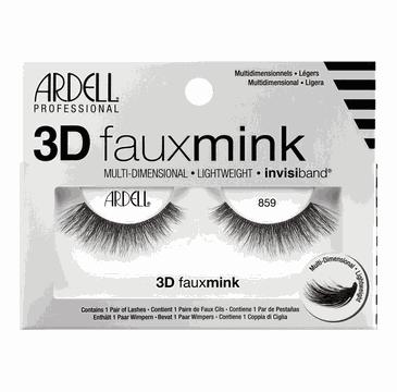 Ardell – rzęsy Faux Mink 3D nr 859