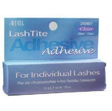 Ardell LashTite Individual Lashes Clear Adhesive klej do rzęs 3,5g
