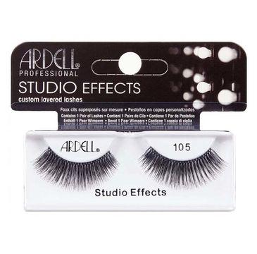 Ardell Studio Effects sztuczne rzęsy 105 Black