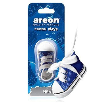 Areon – Fresh Wave odświeżacz do samochodu New Car (1 szt.)