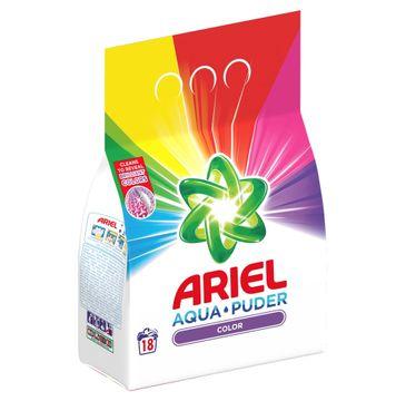 Ariel AquaPuder Color Proszek do prania 18 prań (1.35 kg)