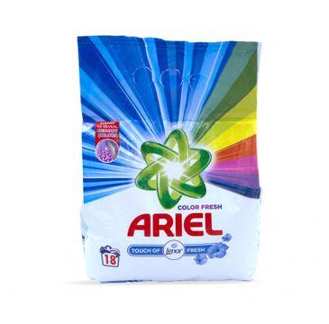 Ariel Touch of Lenor Fresh Color Proszek do prania (1.35 kg)