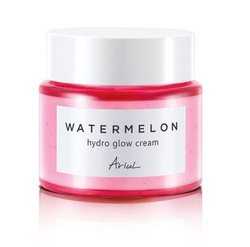 Ariul Watermelon Hydro Glow Cream nawilżający krem do twarzy (55 ml)
