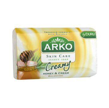 Arko mydło do każdego typu skóry nawilżające miód 90 g