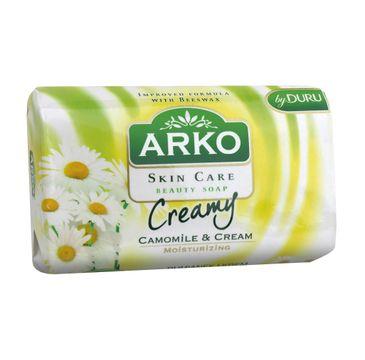 Arko Skin Care – mydło z kostce Rumianek (90 g)