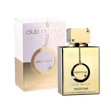 Armaf Club de Nuit Milestone woda perfumowana spray (105 ml)