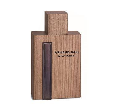 Armand Basi Wild Forest woda toaletowa spray (100 ml)