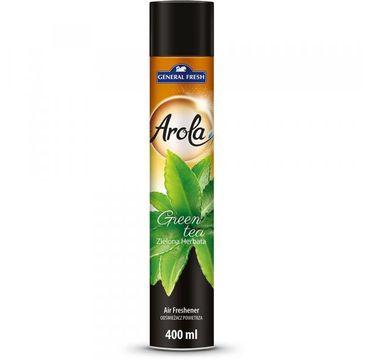 General Fresh odświeżacz powietrza Zielona herbata (400 ml)