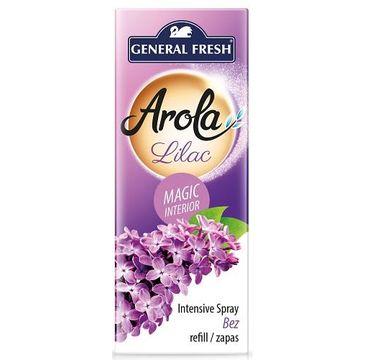 General Fresh Arola odświeżacz powietrza Bez zapas (40 ml)