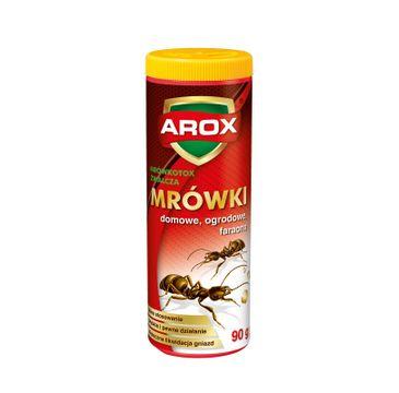 Arox Mrówkotox preparat na mrówki (90 g)