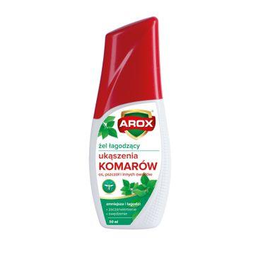 Arox Żel łagodzący ukąszenia (50 ml)