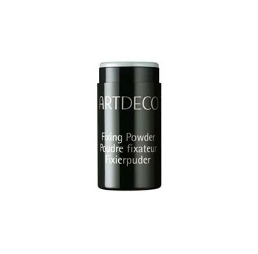 Artdeco Fixing Powder Castor Wkład do pudru utrwalającego nr 30 10g