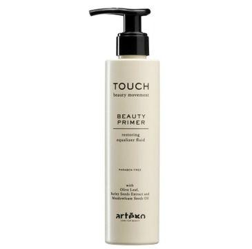 Artego Touch Beauty Primer rewitalizujący fluid do włosów (200 ml)