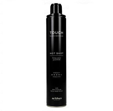 Artego Touch Hot Shot lakier do włosów (500 ml)