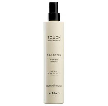 Artego Touch Sea Style spray do włosów z solą morską (250 ml)