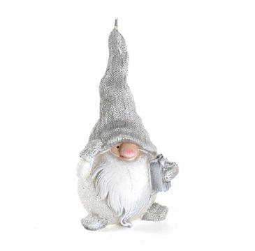 Artman – Boże Narodzenie Świeca ozdobna Gnom - figurka (1 szt.)