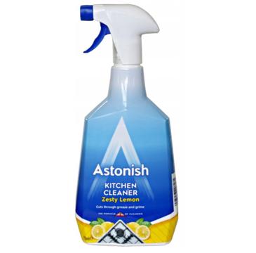 Astonish Płyn do czyszczenia kuchni Cytrynowy (750 ml)