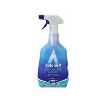 Astonish Płyn do czyszczenia łazienek (750 ml)