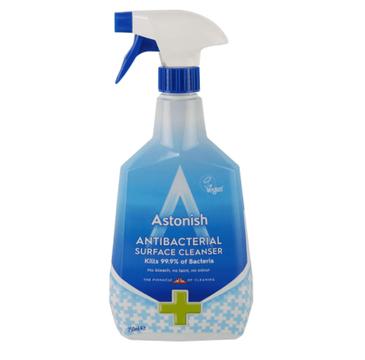 Astonish Spray antybakteryjny do czyszczenia (750 ml)