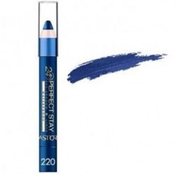 Astor Perfect Stay Eye Shadow + Liner Waterproof kredka do oczu 230 Smokey Blue 4g
