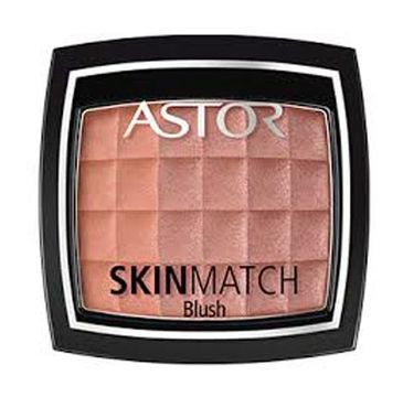 Astor Skin Match Powder Blush róż do policzków 3 Berry Brown 8,25g
