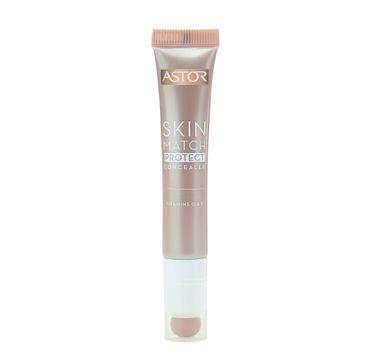 Astor Skin Match Protect korektor do twarzy 020 7g