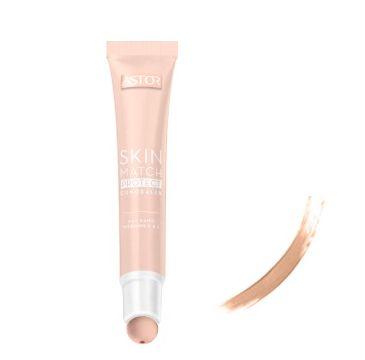 Astor Skin Match Twist Concealer korektor do twarzy 002 Sand 7ml