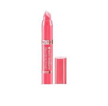 Astor Soft Sensation Lipcolor Butter pomadka do ust w kredce 032 Melllow Cherry 4,8g