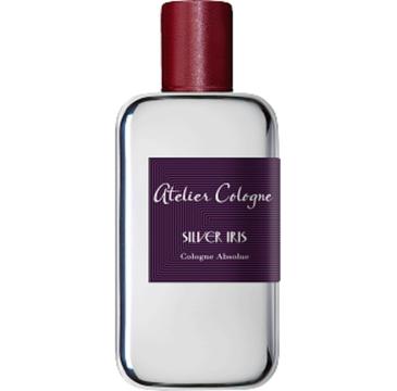 Atelier Cologne  Silver Iris woda kolońska do ponownego napełniania spray 30ml