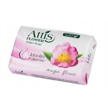Attis mydło w kostce Magic Flower (100 g)