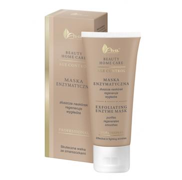 Ava Beauty Home Care maska enzymatyczna 100 ml