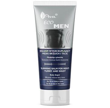 AVA Eco Men balsam wyszczuplający 200 ml