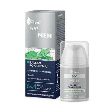 Ava Men Balsam po goleniu nawilżający 50 ml