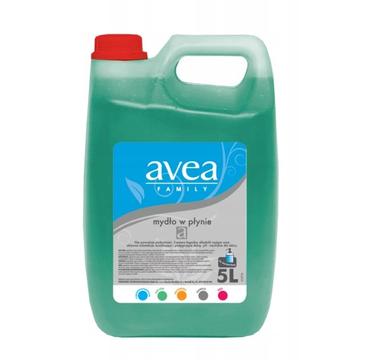 Avea mydło w płynie aloevera (5 L)
