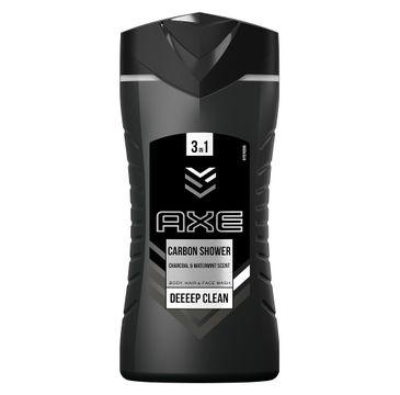 Axe Carbon Shower żel pod prysznic dla mężczyzn 250ml