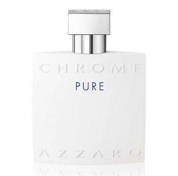 Azzaro Chrome Pure woda toaletowa spray (30 ml)