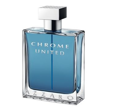 Azzaro Chrome United woda toaletowa spray 200ml