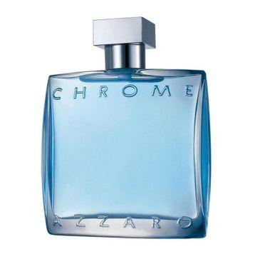 Azzaro Chrome woda toaletowa spray (100 ml)