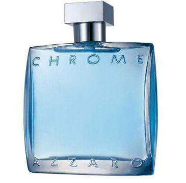 Azzaro Chrome woda toaletowa spray (200 ml)