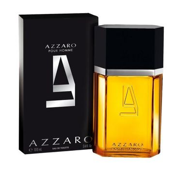 Azzaro Pour Homme woda toaletowa spray 100ml