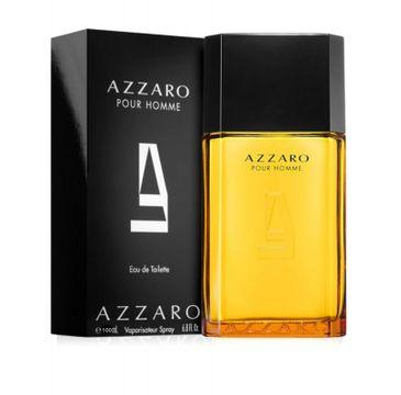 Azzaro Pour Homme woda toaletowa spray (100 ml)